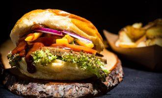 Der Italiener - Veggi - Burger