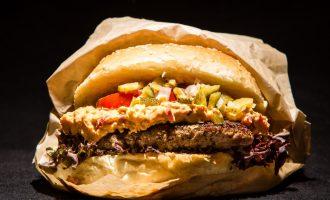 Der Spezialist - Burger