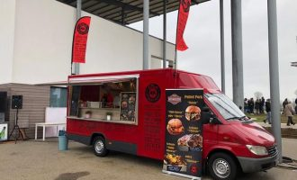 Food Truck La Tapita