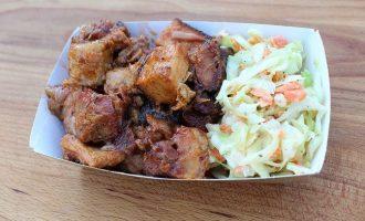 WällerBBQ_Pork Belly meat Coleslaw