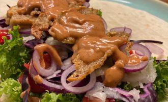 vegan oriental street food_shawarmawrap